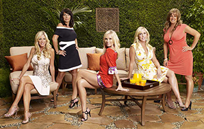 """If 'The Real Housewives Of Orange County' Were Scripted: """"The Salvation Of AlexisBellino"""""""