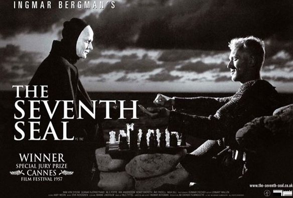 The Seventh Seal (The Criterion Collection)