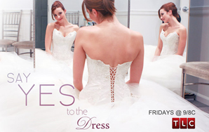 6 Lessons I've Learned From Watching Wedding DressShows