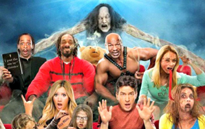 'Scary Movie 5' Is the Worst Movie of the Year (SoFar)