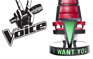 12 Spin-Off Ideas For The Chair From 'The Voice'