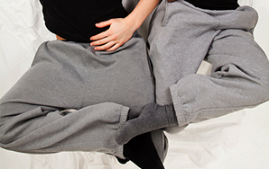 In Defense of Sweatpants