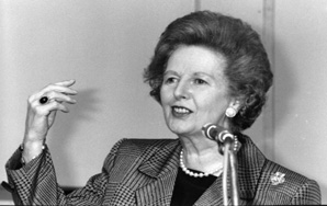Margaret Thatcher Was No Saint, But We Should Have More Women To Choose From
