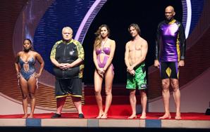 'Splash': The Craziest Television Show EverMade