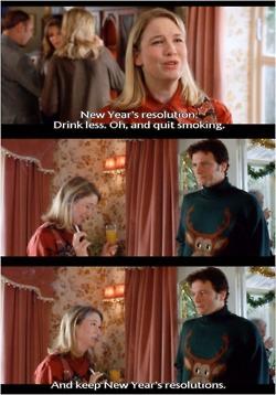 You Wish You Were Bridget Jones