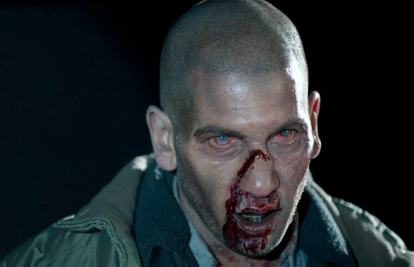 AMC's The Walking Dead