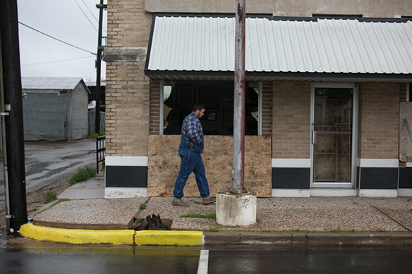 I Photographed The Aftermath Of The West, Texas Fertilizer Plant Explosion