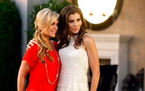 """If The Real Housewives Of The OC Were Scripted: """"Evil Eyes and EvilFaces"""""""