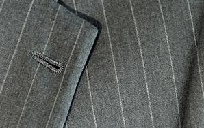 The Dress-Suit Bribe