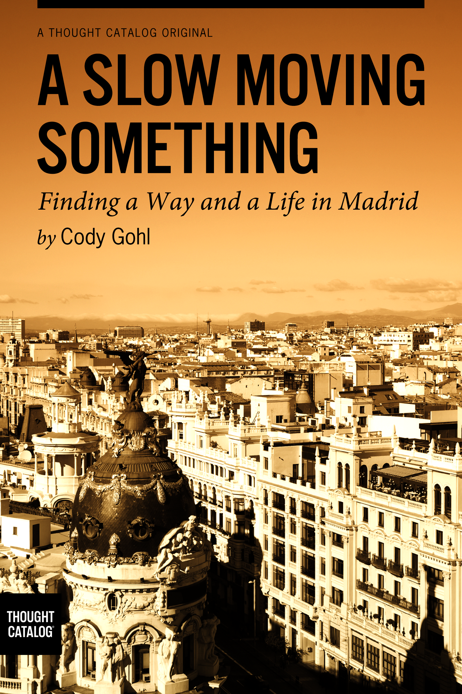 You can buy Cody's eBook about living abroad here.