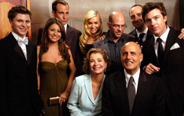 """Don't Be Fooled: """"Arrested Development"""" IsFreudian"""