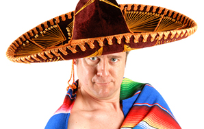 10 White People Behaviors That Should Be Outlawed Next Cinco De Mayo