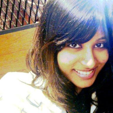 Nainika Agrawal