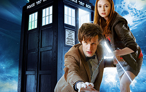 35 Signs You've Been Watching Too Much 'DoctorWho'