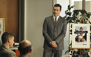 6 Reasons Why Being Unemployed Is Like Being Don Draper