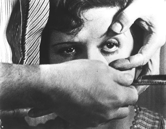 eye cuttin 584