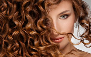 What's It Like Being A Curly-HairedWoman?