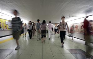 5 People You Hate On PublicTransportation