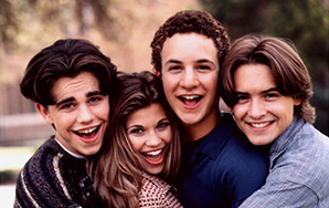 The 5 Strangest Disappearing Acts In 'Boy Meets World'