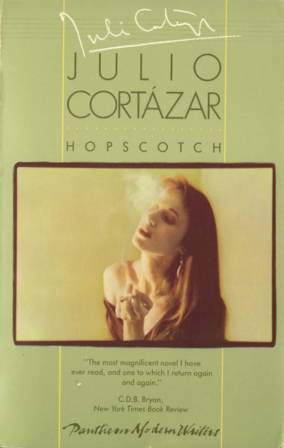 Hopscotch (Pantheon Modern Writers Series)