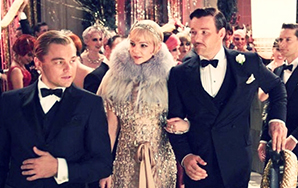 Ranting About My Problems With 'The Great Gatsby' On The Train: It's All Jay-Z'sFault
