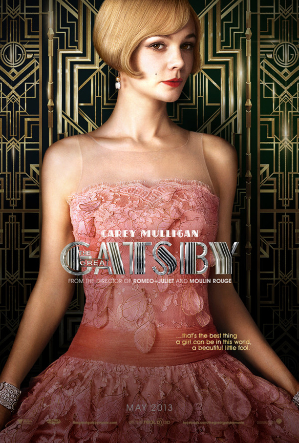 Music From Baz Luhrmann's Film: The Great Gatsby