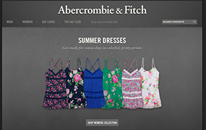 Abercrombie & Fitch, Cool Kids, And The Homeless