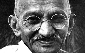 5 Things I Learned From Gandhi