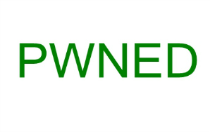 A Brief History Of Pwned