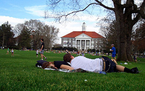 12 Things That Happened When I Returned To My Alma Mater For AVisit