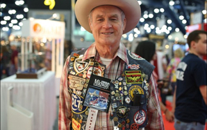 10 Gun-Toting Photos From The NRA Convention In Houston