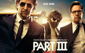 The 19 Meanest Reviews Of 'The Hangover Part III'