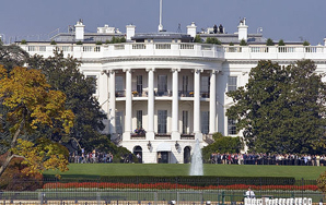 """How I Became A Writer (Or """"My Visit With The President Of The UnitedStates"""")"""