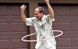 6 Unusual Things I Learned From HulaHooping
