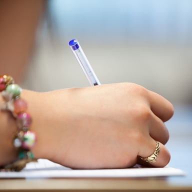 How To Write A Great Essay About Anything