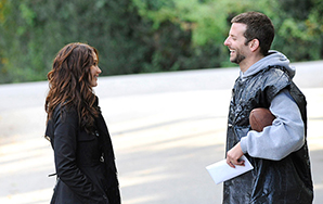 'Silver Linings Playbook': Now On DVD