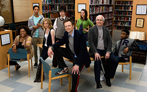 """Our Final 'Community' Recap, """"Advanced Introduction toFinality"""""""