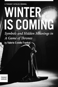 Winter is Coming: Symbols and Hidden Meanings in A Game of Thrones