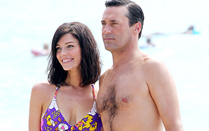 What Goes Through My Mind Every Time I Watch 'Mad Men'