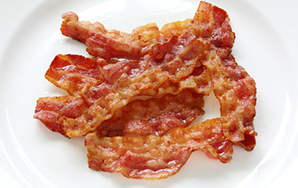 Bacon Is The Only Thing That Matters