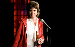 Women Still Aren't Funny So Don't Laugh At Tig Notaro