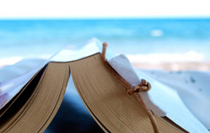 5 Summer Books For Smart People
