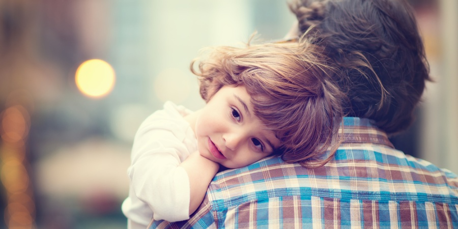 A Dad's Letter To His Young Daughter, Apologizing For BeingSexist
