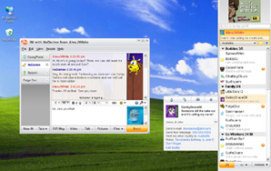 I Miss The World Of Instant Messaging