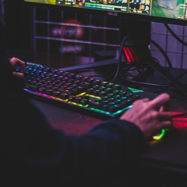 I Dropped Out Of College Because I Was Addicted To 'World Of Warcraft'