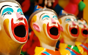 The 20 Most Irrational Fears
