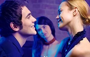 10 Tips For Flirting When You Don't Feel SoConfident