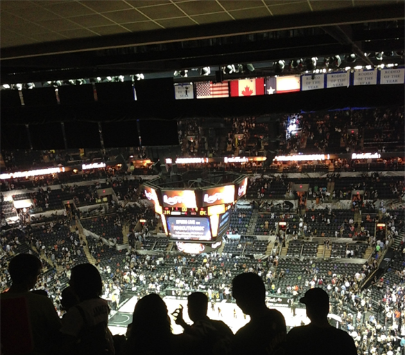 13 Things I Learned About Miami Heat Fans From Attending The NBA Finals