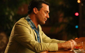 Futurity, Daddy Issues, And Other Problems And Stray Thoughts About The 'Mad Men' Season Finale