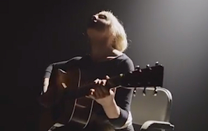Laura Marling Once Again Outdoes Herself